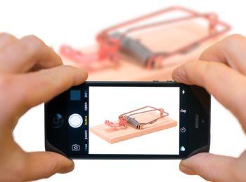Réussir ses photos smartphone : 12 erreurs à éviter à la prise de vue