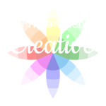 Photo-Video Creative logo, white letters version