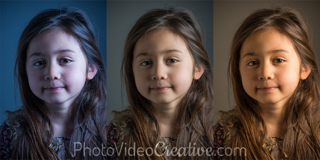 Develop The Color Of The Ambient Light To Reveal Your Emotions With The White Balance Photo Video Creative