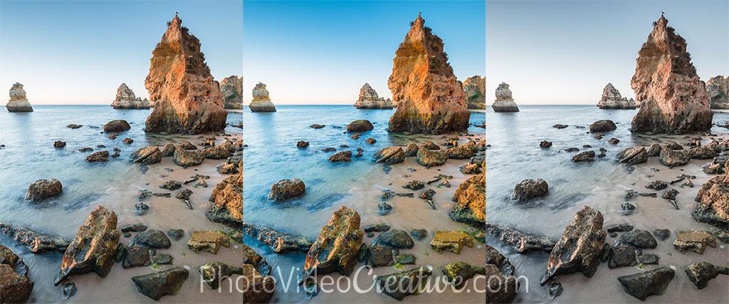 Développer la saturation des couleurs pour orienter les émotions de votre photo