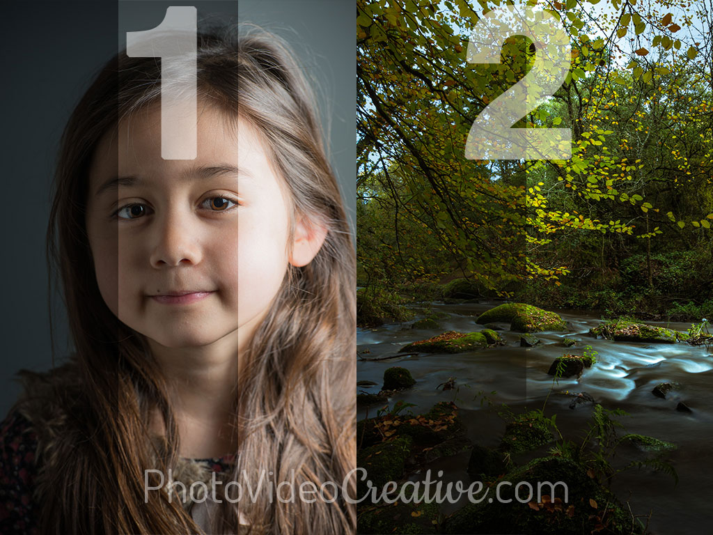 Developing the local and global tonality of your photo