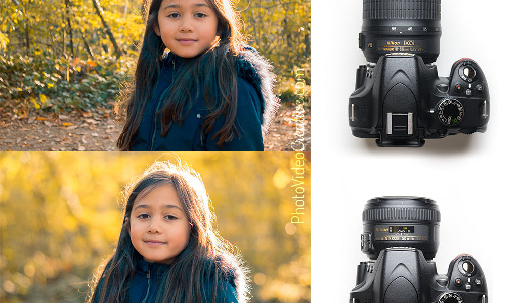 Photo Background Blur, the 5+1 secrets of depth of field